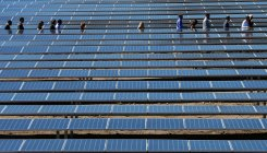 France to pursue 100% renewable power strategy