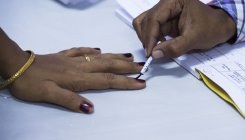 Maharashtra Polls: Voter turnout exceeds 61%