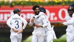 India vs South Africa: Proteas tottering at 129 for 6