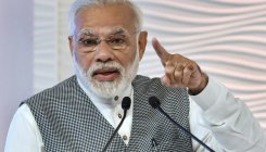 PM Modi calls for record voter turnout in Maha, Haryana