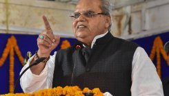 Army will destroy terrorist camps in PoK: J&K Governor