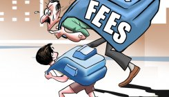 Six schools under govt scanner over 'illegal' fee hike