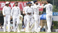 India on the cusp of series sweep