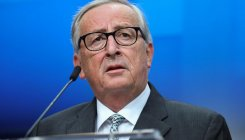 EU 'did everything' for orderly Brexit: Juncker