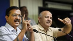 'Not a paisa of corruption found against Delhi govt'