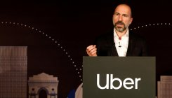 Uber turns to India, Africa and Middle East amid losses