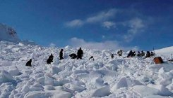 Icy heights Siachen thrown open for tourists