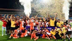 Stable FC Goa take on rebuilt Chennaiyin FC