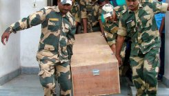 BSF probe finds firing by BGB unprovoked