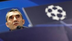 Valverde wants swift resolution to Clasico problem