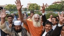 Anxious wait for Ram Temple verdict in Ayodhya