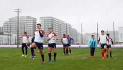 England set to return to Japan for two-test tour