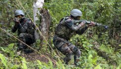 Indian army defuses two missile shells in Poonch