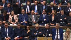 Brexit delay looms after MPs demand more time to debate