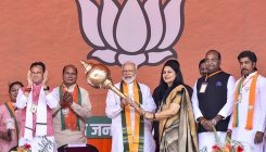 Poll results show limitation of BJP's nationalism pitch