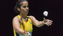 Saina Nehwal knocked out of French Open
