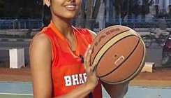 Hoopster Lavanya wins toughest tackle of her life