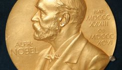 The Nobel that never came