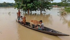 '36mn in India to face threat of annual floods by 2050'