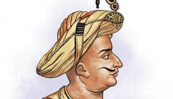 Tipu is not the tiger of Mysore: MLA