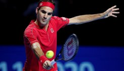Federer withdraws from inaugural ATP Cup