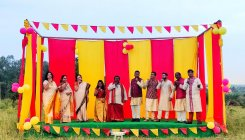 Musical tributes for Karnataka Rajyotsava