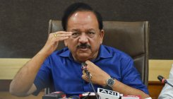 RSS played active role in polio eradication: Vardhan