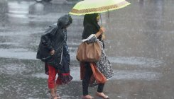 City likely to witness moderate rain over next 3 days