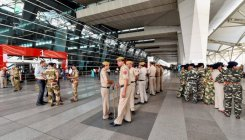 RDX traces found in bag lying at Delhi airport