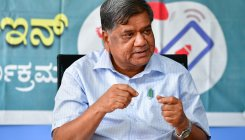 After backlash, Shettar cancels foreign trips
