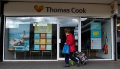 Fosun acquires Thomas Cook brand for £11 million