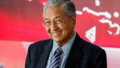 Mahathir rejects Goldman's 1MDB offer to Malaysia