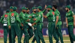 PCB invites CSA to send team to Pakistan for T20 series