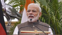 PM Modi to arrive in Bangkok for ASEAN summit