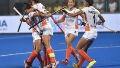 Hockey: Rani's late goal seals Tokyo ticket for women