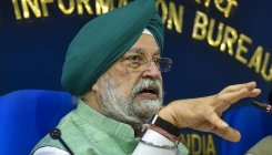 Air India privatisation in full swing: Hardeep Puri