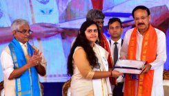 Degrees awarded to 1,545 candidates at NITK