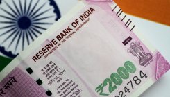 Rupee gains 16 paise against USD in early trade