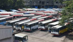 TSRTC officials hope staffs will resume work from Nov 5