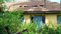 Ramanahalli police quarters in deplorable condition