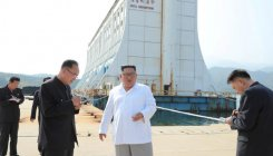 South Korea offers to visit stalled resort in North