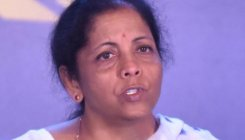 FM Sitharaman hints at a mega booster for real estate