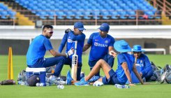 Shaken India look to level series against Bangladesh