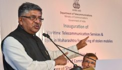 India views its data privacy seriously: Prasad