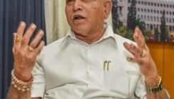 Deve Gowda has not phoned assuring support, says BSY