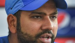 T20 format is one to try out emerging players: Rohit