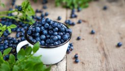 Five superfoods that boost immunity