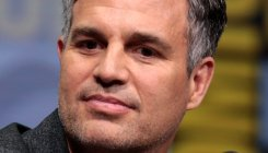 I'd like to Hulk hang out with new folks: Mark Ruffalo