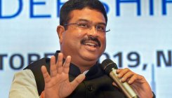 Govt has no business to be in business, says Pradhan