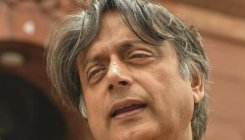 Shashi Tharoor: MP by day, stand-up comedian by night